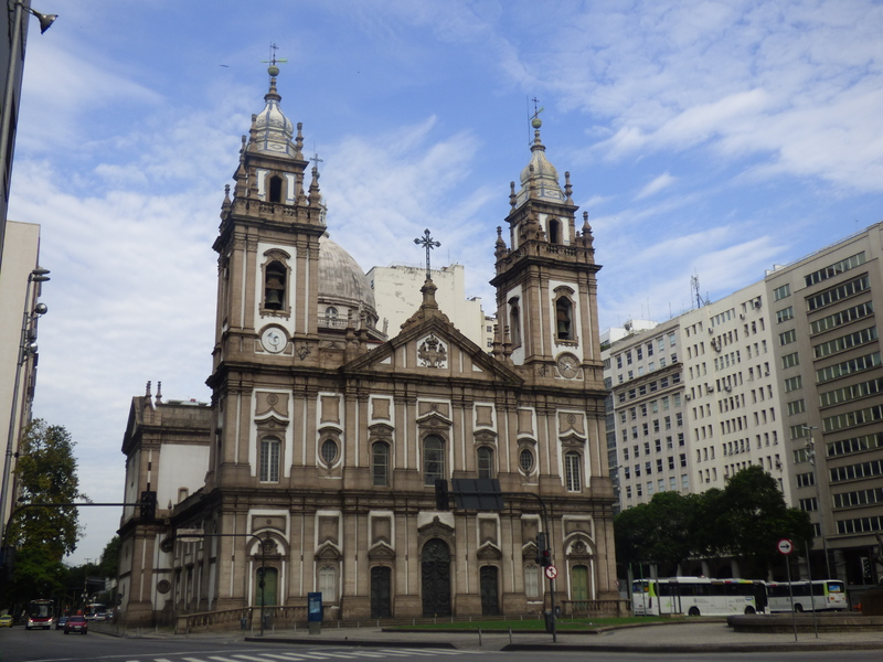 Our Lady of Candelária Church