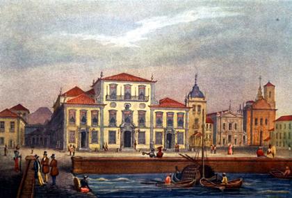 Palacio Antigo